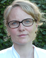 Gitte F.  Persson